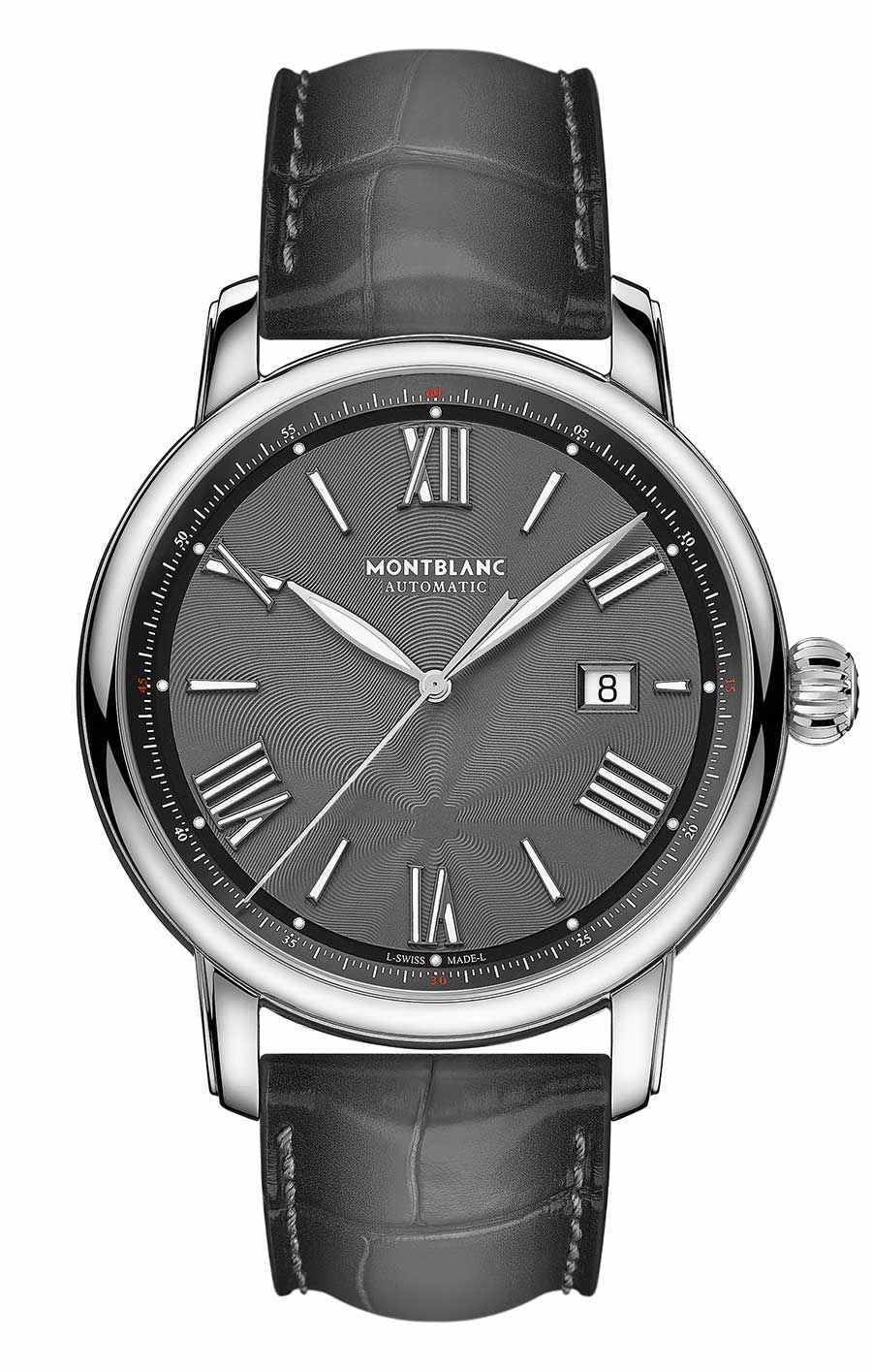 Montblanc: Star Legacy Automatic Date