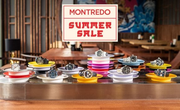 Montredo: Summer Sale