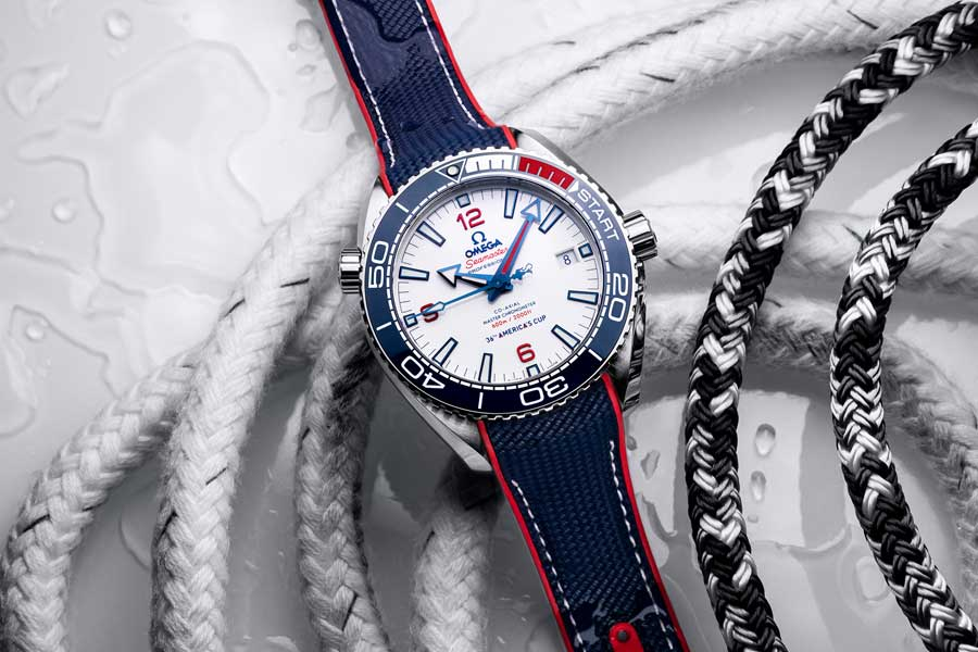 Omega Seamaster Professional Taucheruhrenspecial 2020