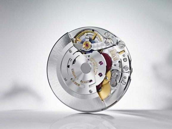 Rolex Kaliber 3135