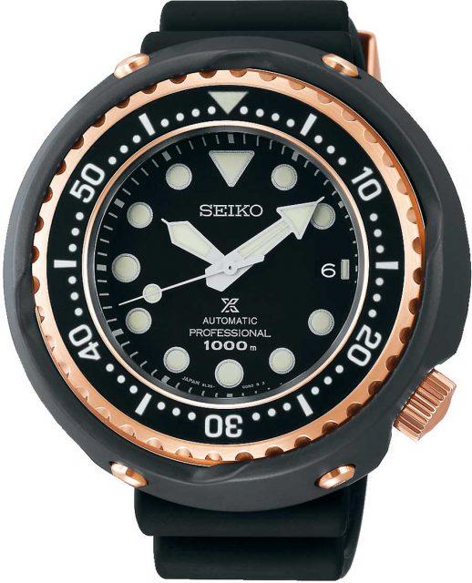 Seiko Automatik Professional Diver's SLA042 Taucheruhrenspecial 2020