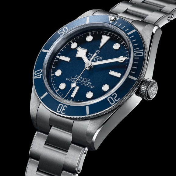 Tudor: Black Bay Fifty-Eight Navy Blue