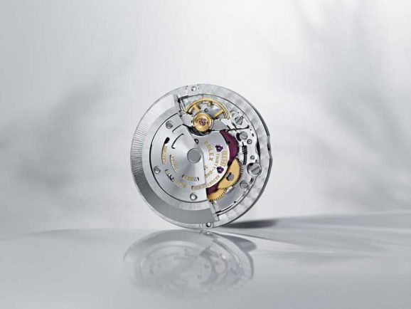 Rolex Kaliber 2236