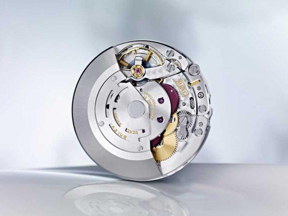 Rolex Kaliber 3186