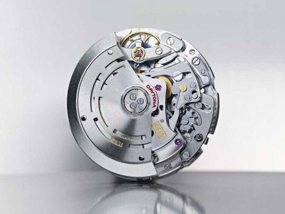 Rolex Kaliber 4130