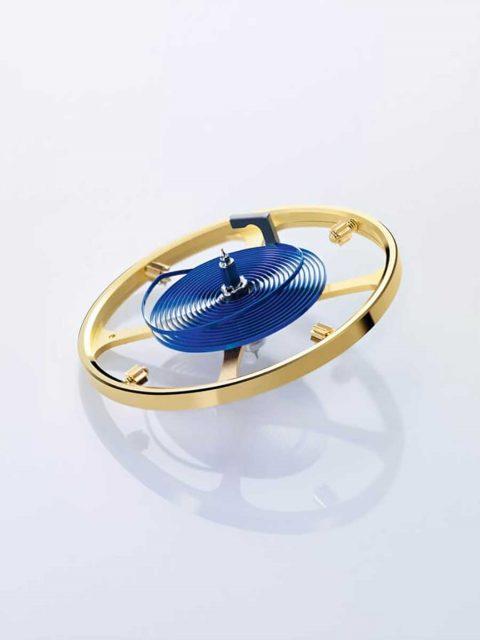 Rolex Oszillator