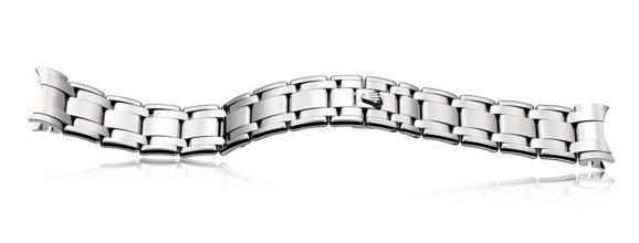 Rolex: Pearlmaster-Band mit Crownclasp-Schliesse