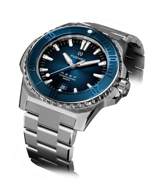 Formex Reef Automatic Chronometer