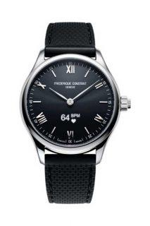 Frederique-Constant: Smartwatch Gents Vitality