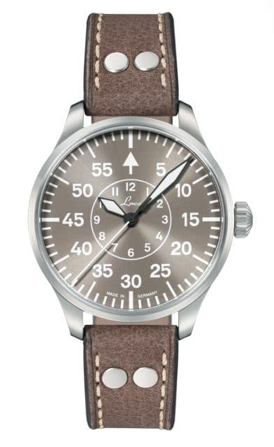 Laco: Aachen Taupe 39
