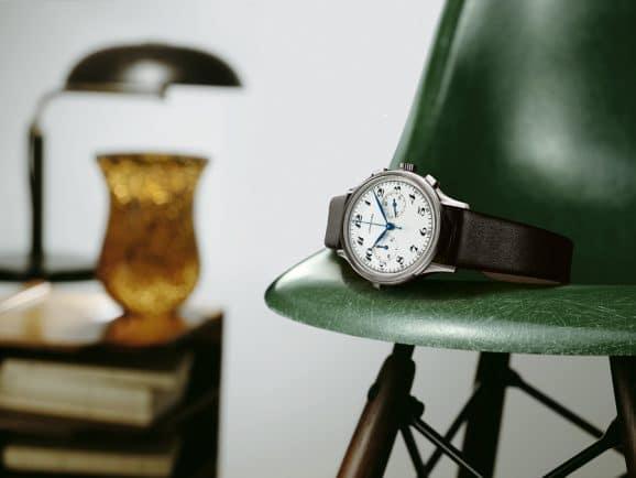 Longines Heritage 1946 Chronograph