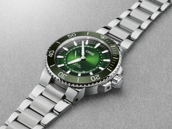 Oris: Hangang Limited Edition