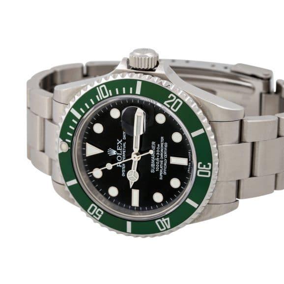 Rolex Submariner Date Kermit