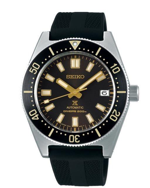 Seiko: Prospex Automatic Diver's SPB147J1