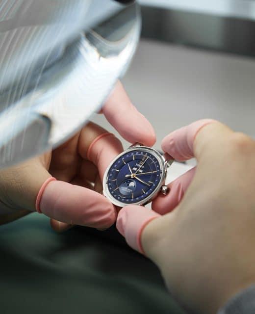 Titoni Master Series 94588 S-636 Uhrwerk