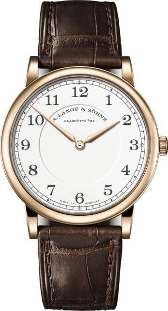 A. Lange & Söhne: 1815 Thin Honeygold
