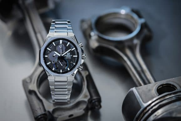 Casio: Edifice EQB-1100D