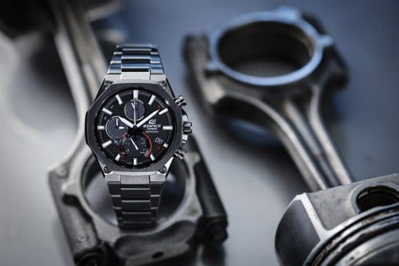Casio: Edifice EQB-1100DC