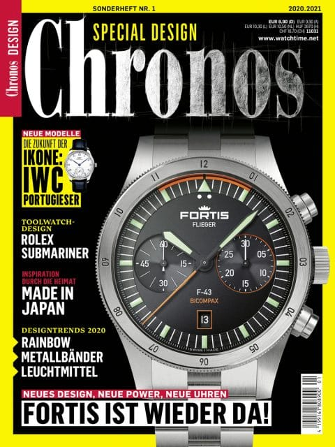 Chronos Special Design 2020/2021