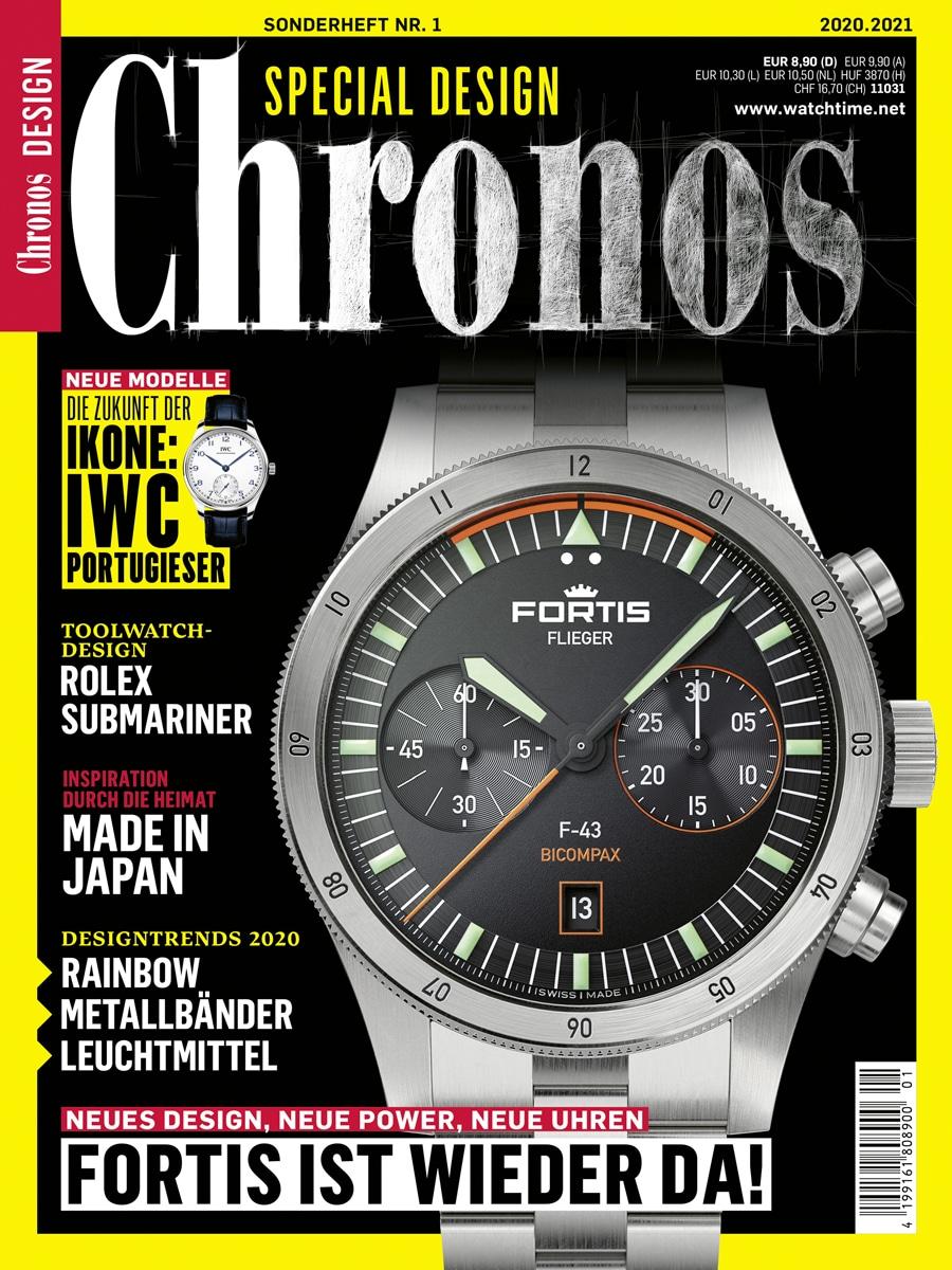 Chronos Special Design 2020/2021