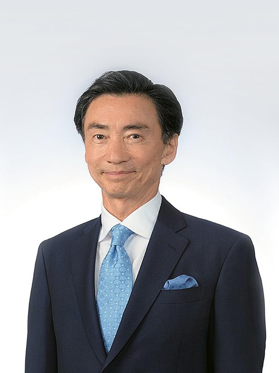 Grand Seiko: CEO Shinji Hattori
