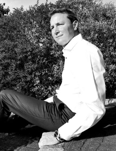 Ulrich Böttges, Gewinner der Taucheruhren-Wahl 2020