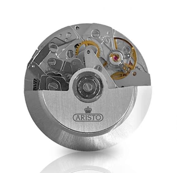 Aristo: Sellita SW500 Kaliber