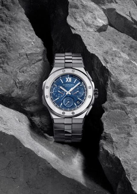 Chopard: Alpine Eagle XL Chrono