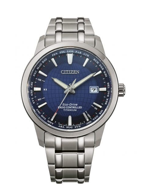 Citizen: CB0190-84L
