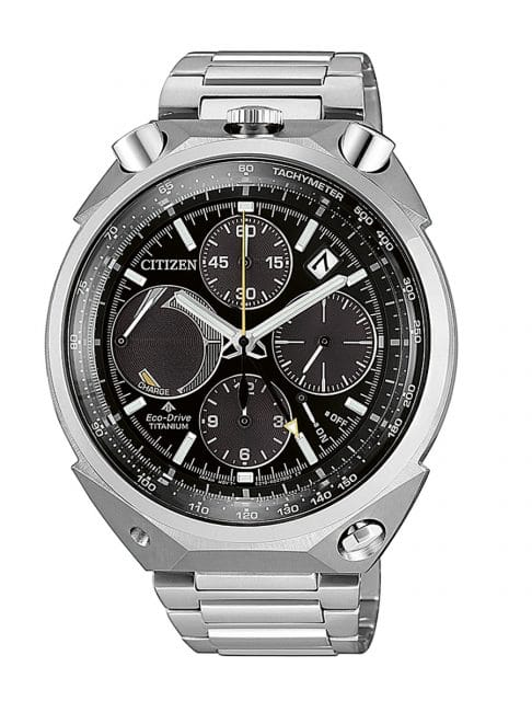 Citizen: Promaster Land Tsuno Chronograph Racer