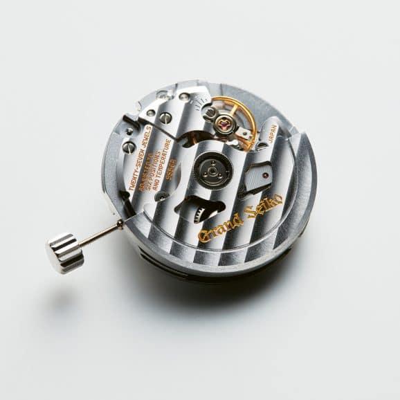 Grand Seiko: Kaliber 9S56