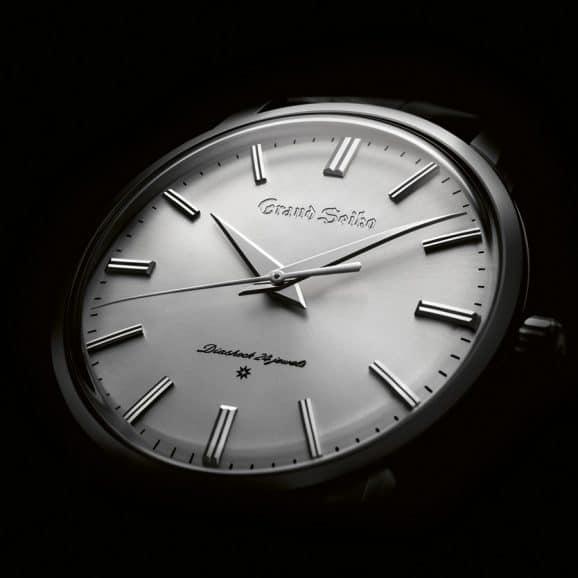 Grand Seiko Elegance SBGW257