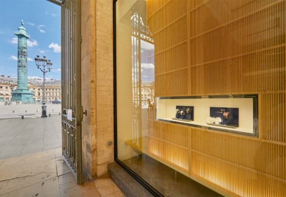 Grand Seiko: Paris Flagshipstore