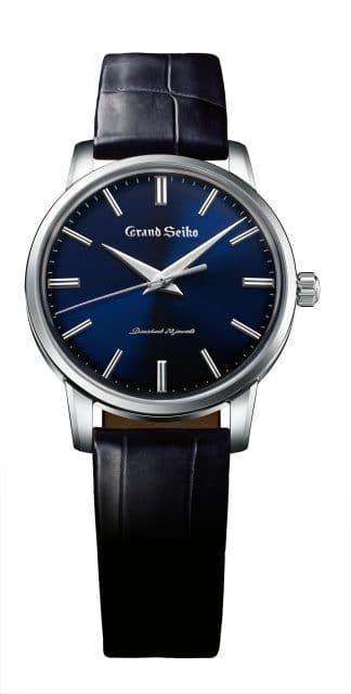 Grand Seiko: Elegance SBGW259