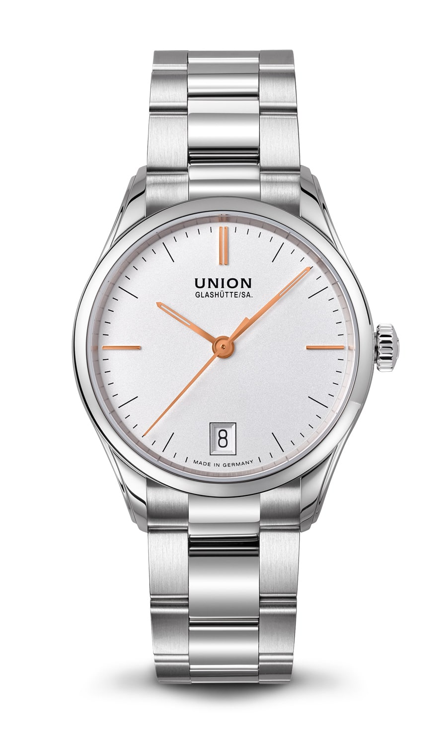 Union Glashütte: Viro Datum