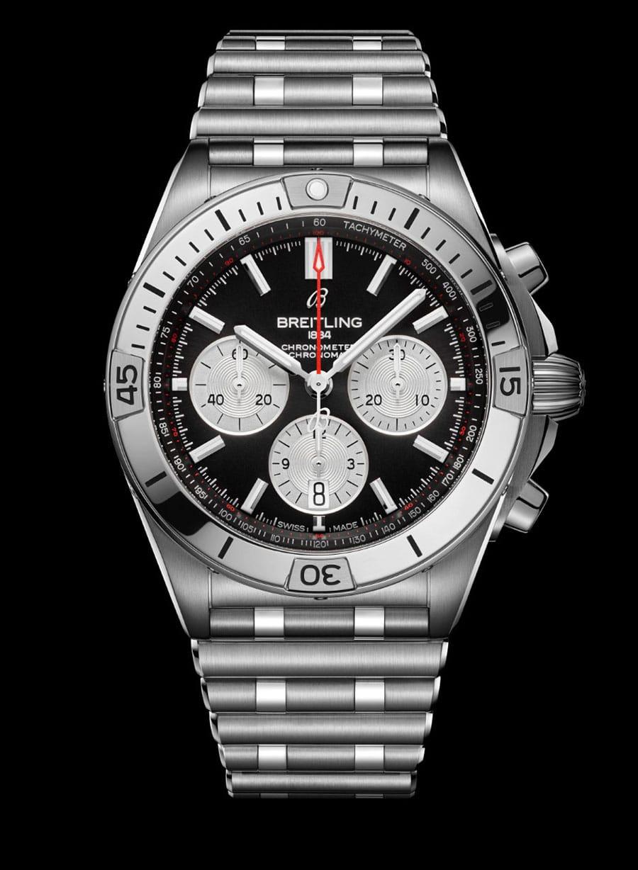 Breitling: Chronomat B01 42