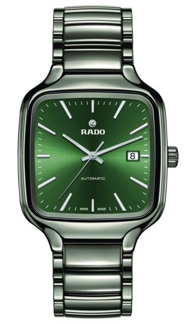 Rado: True Square Automatic