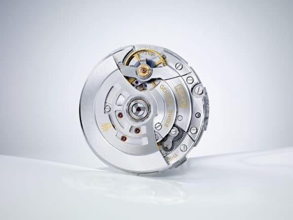 Rolex: Kaliber 3235