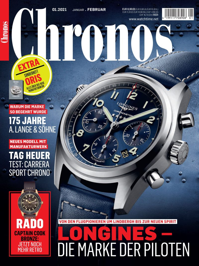 Produkt: Chronos 1/2021