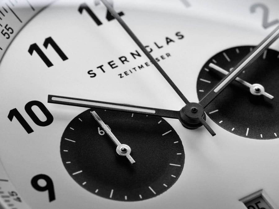 Sternglas: Chrono Closeup