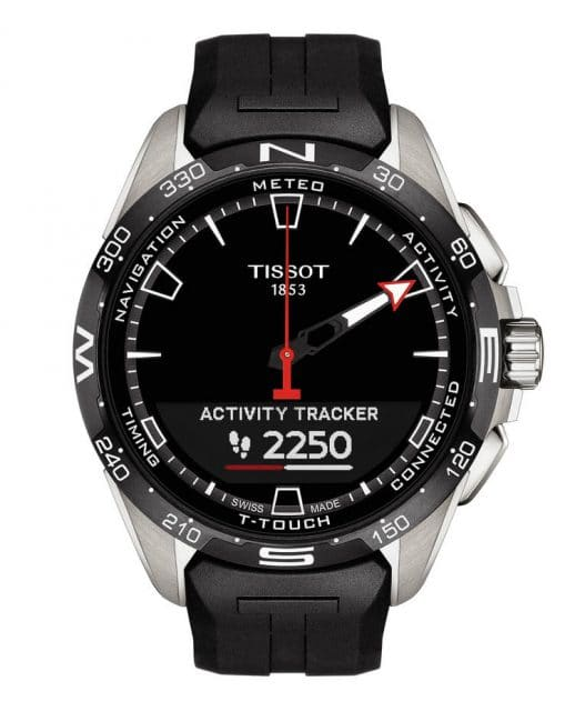 Tissot-T-Touch Connect Solar
