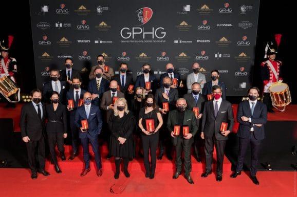 Die Preisträger des GPHG 2020