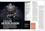 Produkt: TAG Heuer Carrera Sport Chronograph im Test