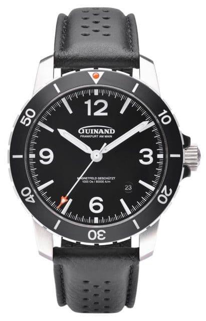 Guinand: Flight Engineer