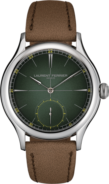 Laurent Ferrier Classic Origin Green