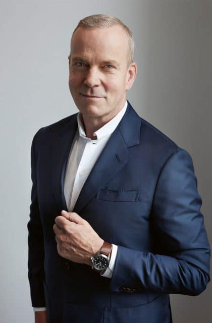 Longines: Matthias Breschan neuer CEO