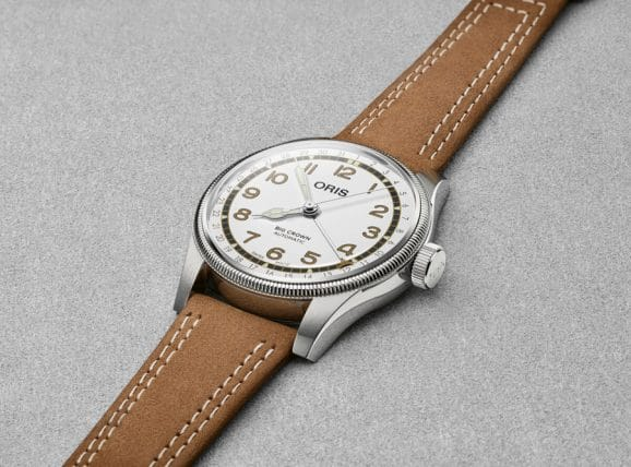 Oris: Roberto Clemente Limited Edition