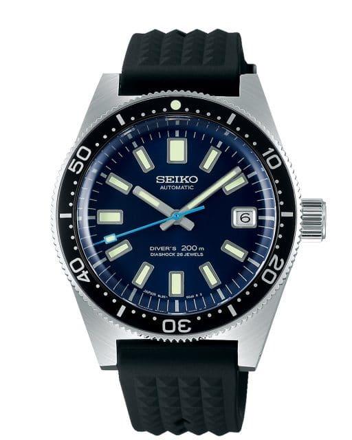 Seiko: Prospex Automatik Diver's Limited Edition SLA043J1