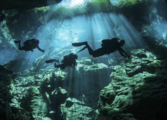 Titoni: Seascoper 600 Diver