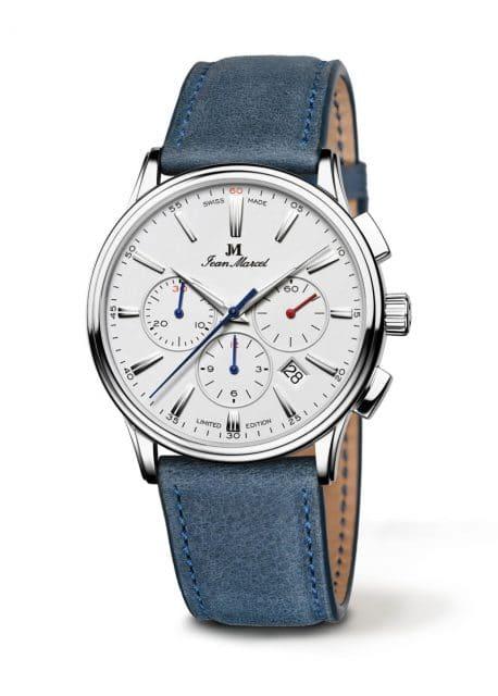 Jean Marcel Artem Elegance Chronograph